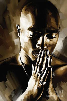 Rap Notorious Big Art