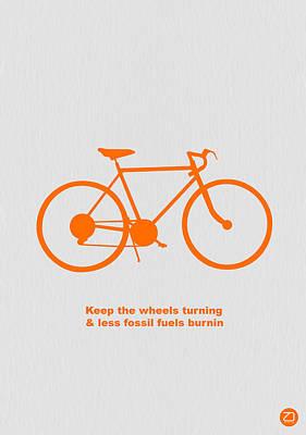 Bike Photographs