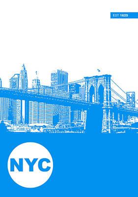 New York City Skyline Photographs