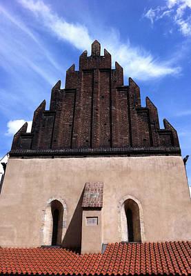 Synagogue Photographs