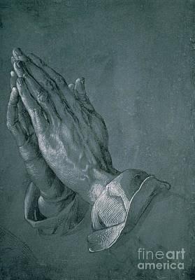 Pray Drawings