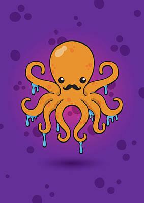 Octopus Photographs