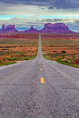 Photograph - Ride Of The Southwest by Josh Baker