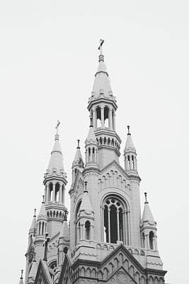 Saint Paul Photographs