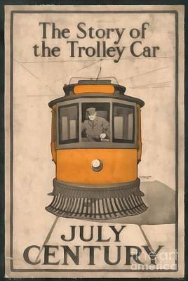 Trolley Art