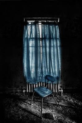 Curtain Photographs