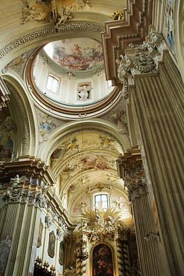 Place Of Worship Art