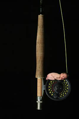 Fishing Pole Photographs