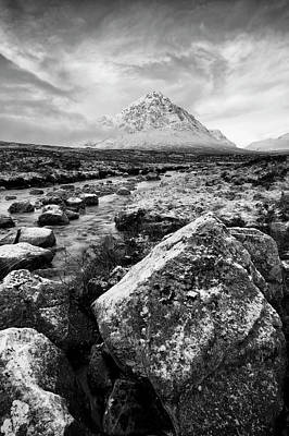 Designs Similar to Buachaille Etive Mor In Winter