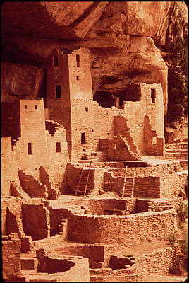 Mesa Verde Photographs