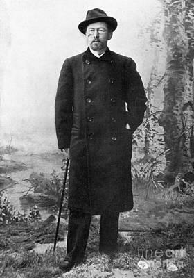 Chekhov Photographs