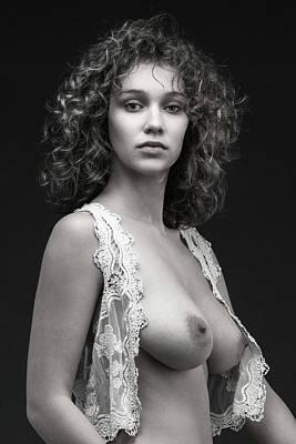 Topless Photographs