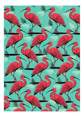 Ibis Digital Art