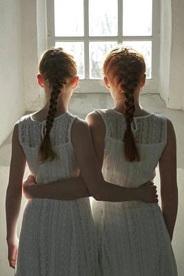 White Ginger Photographs