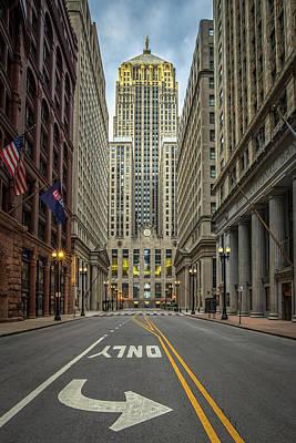 Streetscape Photographs