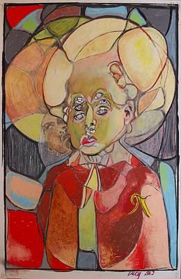 Lucy Rovetto Art