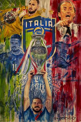 Italia Art