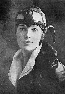 Designs Similar to Amelia Earhart