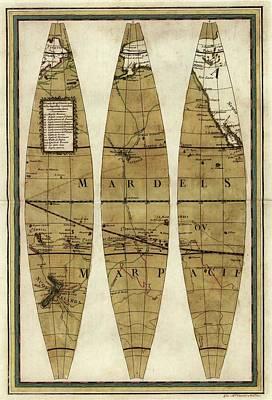 1770s Prints