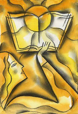 Human Interest Paintings Original Artwork