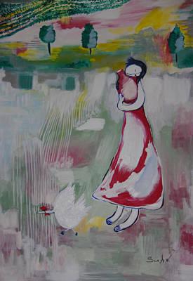 Sima Amid Art