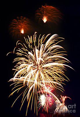 Designs Similar to Fireworks by Elena Elisseeva