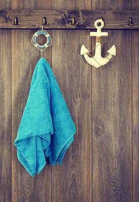 Designs Similar to Hanging Towel by Amanda Elwell