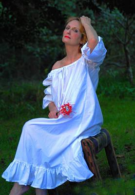 Portrait Of A Woman Photographs Original Artwork