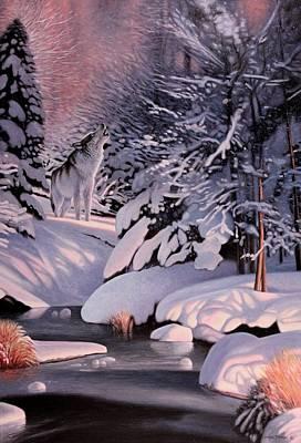 Daniel Renn Pierce Paintings