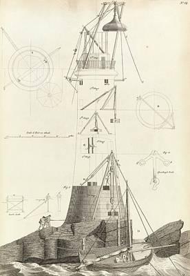 Designs Similar to Smeaton's Tower