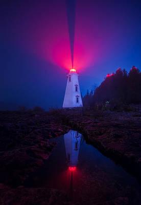 Designs Similar to Big Tub Lighthouse Reflection
