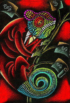 Inner Self Original Artwork