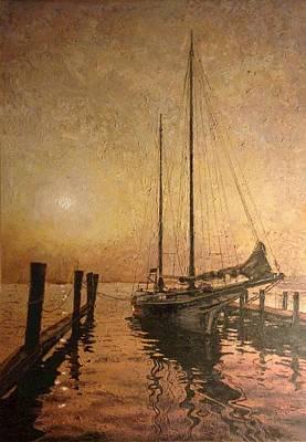 Designs Similar to Quiet Harbor by James Scott