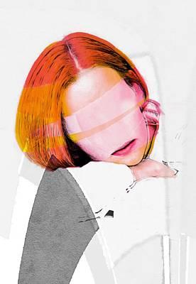 Designs Similar to Faceless by Steve K