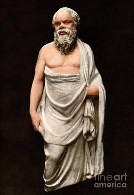 Designs Similar to Socrates (c.470-399 Bc)