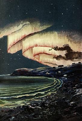 Astrophysics Art