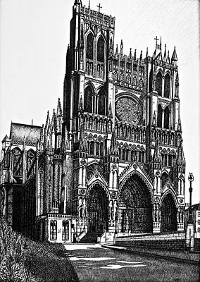 Designs Similar to Cathedral by Lori Miller