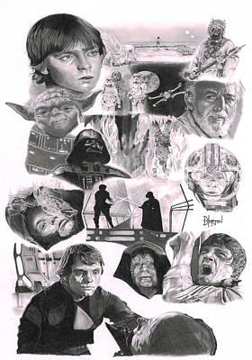 Designs Similar to Luke by David Horton