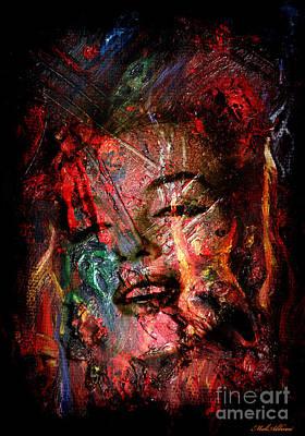 Female Legends Digital Art Prints