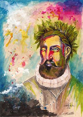 Santa Cruz Watercolor Artists Art