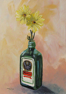 Designs Similar to Drunk Daisies by Torrie Smiley
