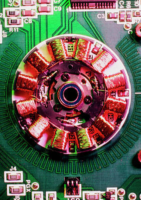 Floppy Disk Photographs