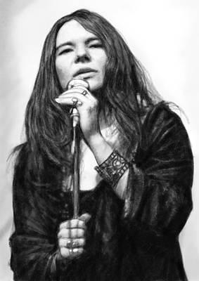 Janis Drawings