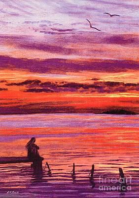 Lakeside Paintings