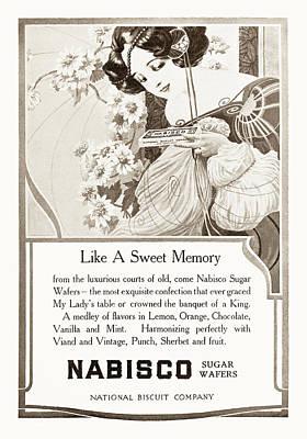 Nabisco Drawings