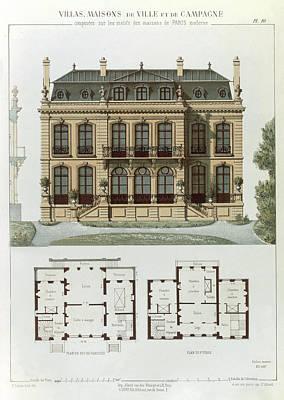 Exterior Drawings