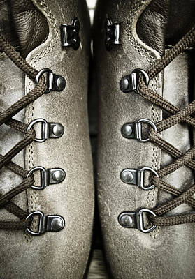 Foot Wear Prints