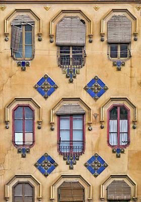 Designs Similar to Casa Miguel Gomez - Windows
