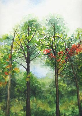 Tsim Paintings Prints