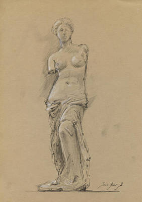 Designs Similar to Venus De Milo by Juan Bosco